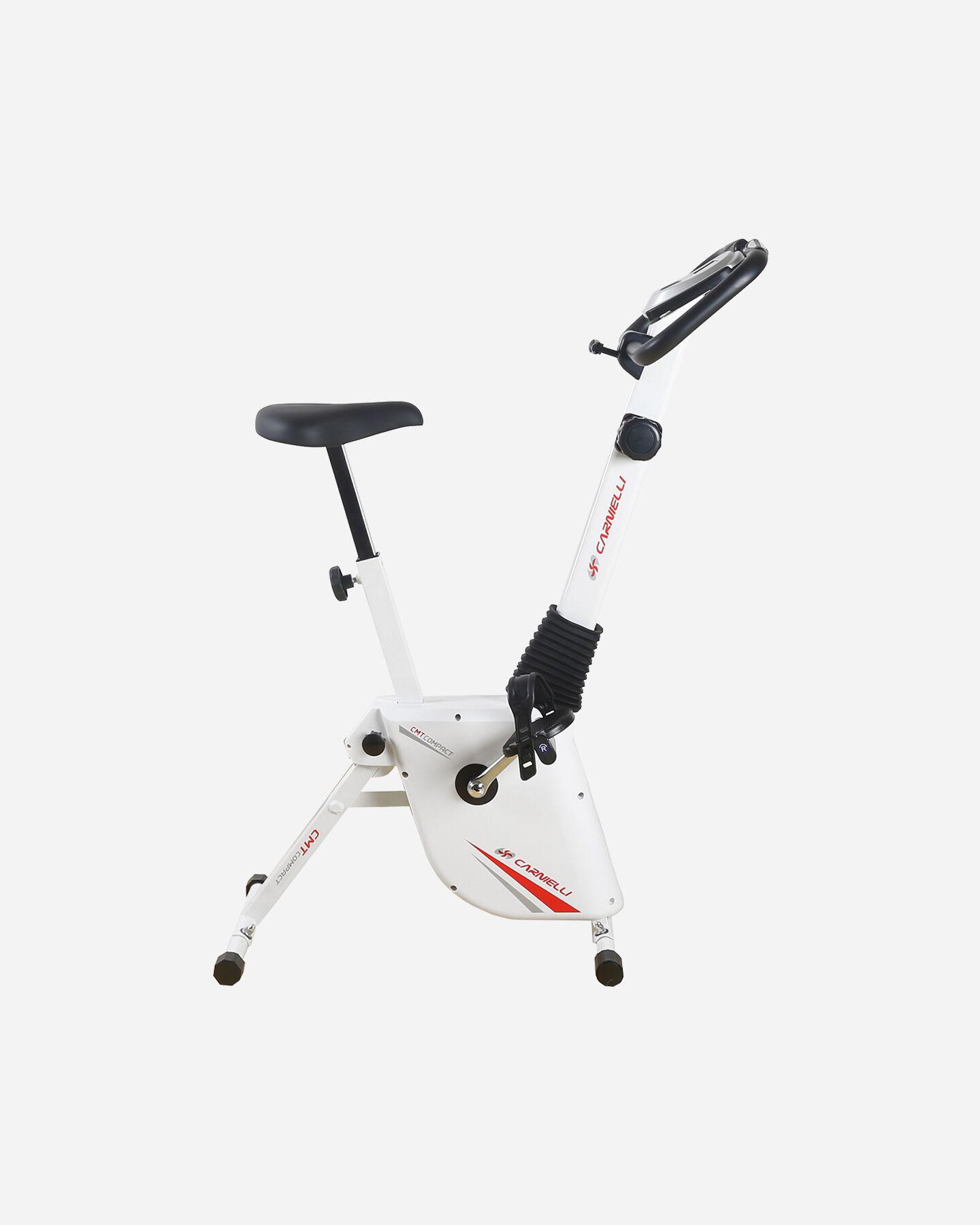 Cyclette CARNIELLI COMPACT S5231276|1|UNI scatto 0