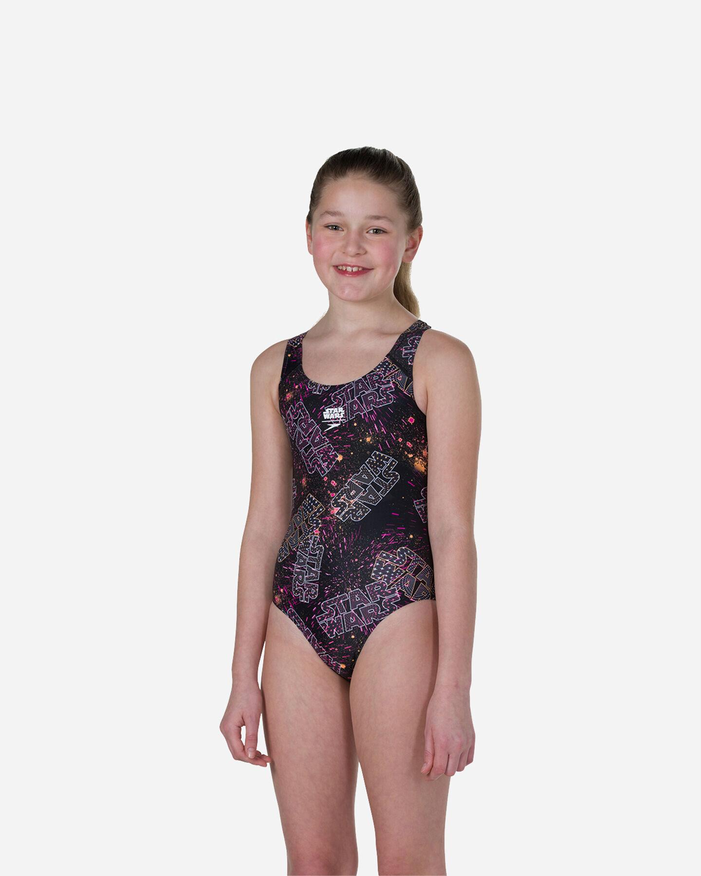 Costume piscina SPEEDO SPLASHBACK JR S4071952 scatto 1
