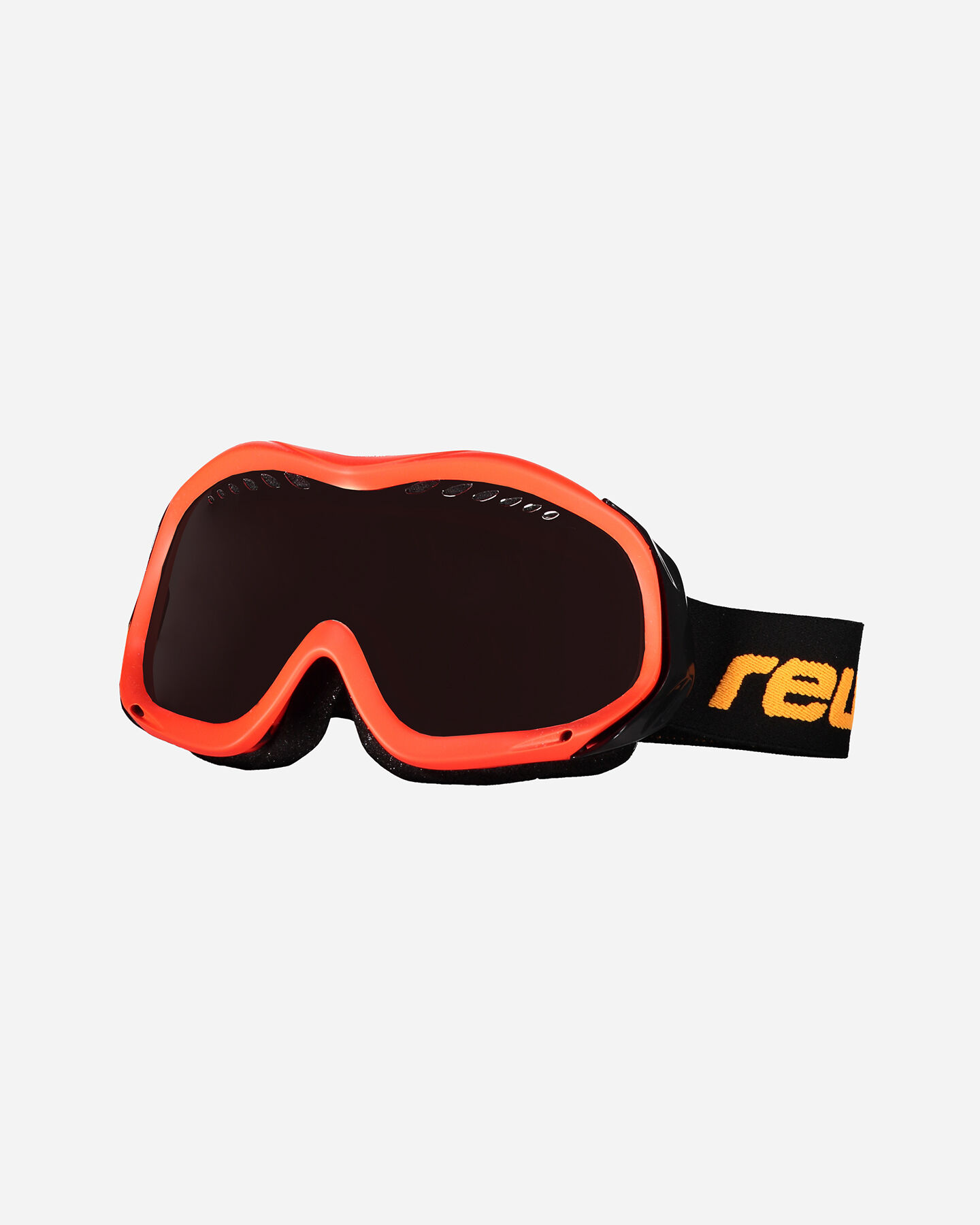 Maschera sci REUSCH EAGLE S4057475|ORANGE|UNI scatto 0