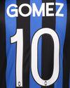 STAMPA GOMEZ 10 M
