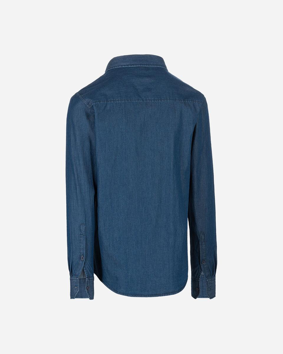 Camicia BEAR CLASSIC MEDIUM M S4077491 scatto 1