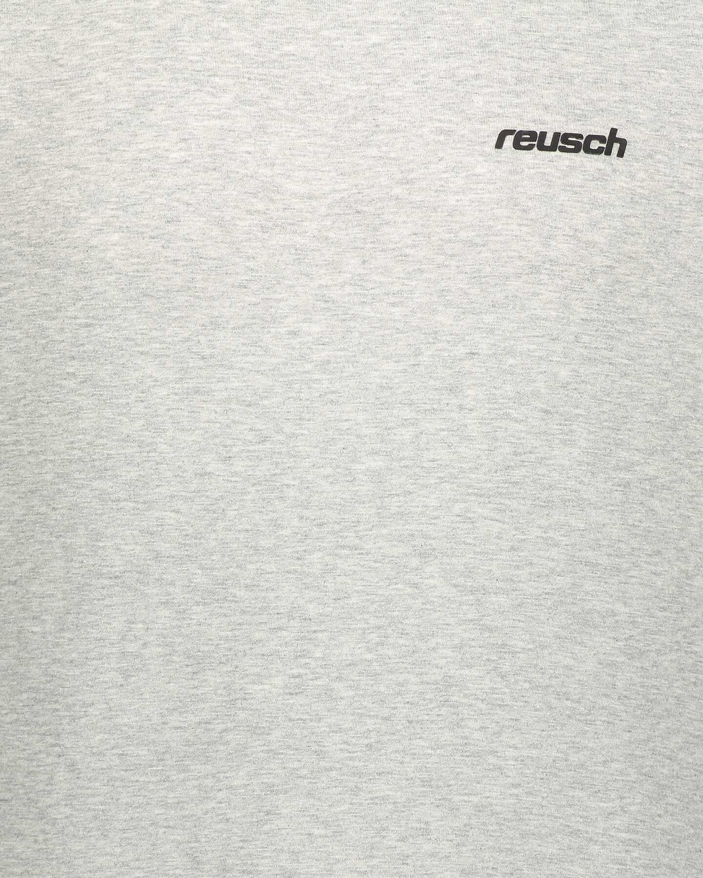 T-Shirt REUSCH NANO TECH LOGO M S4077047 scatto 2