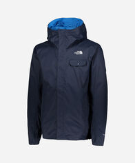 GIACCHE OUTDOOR uomo THE NORTH FACE TANKEN TRICLIMATE M