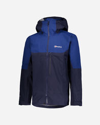 GIACCHE OUTDOOR uomo BERGHAUS EXTREM 5000 PZ SHELL M