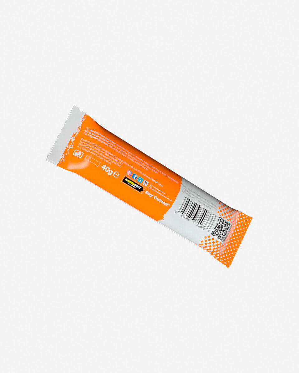 Energetico NAMED SPORT CRUNCHY PROTEINBAR 40G S1320810 scatto 1