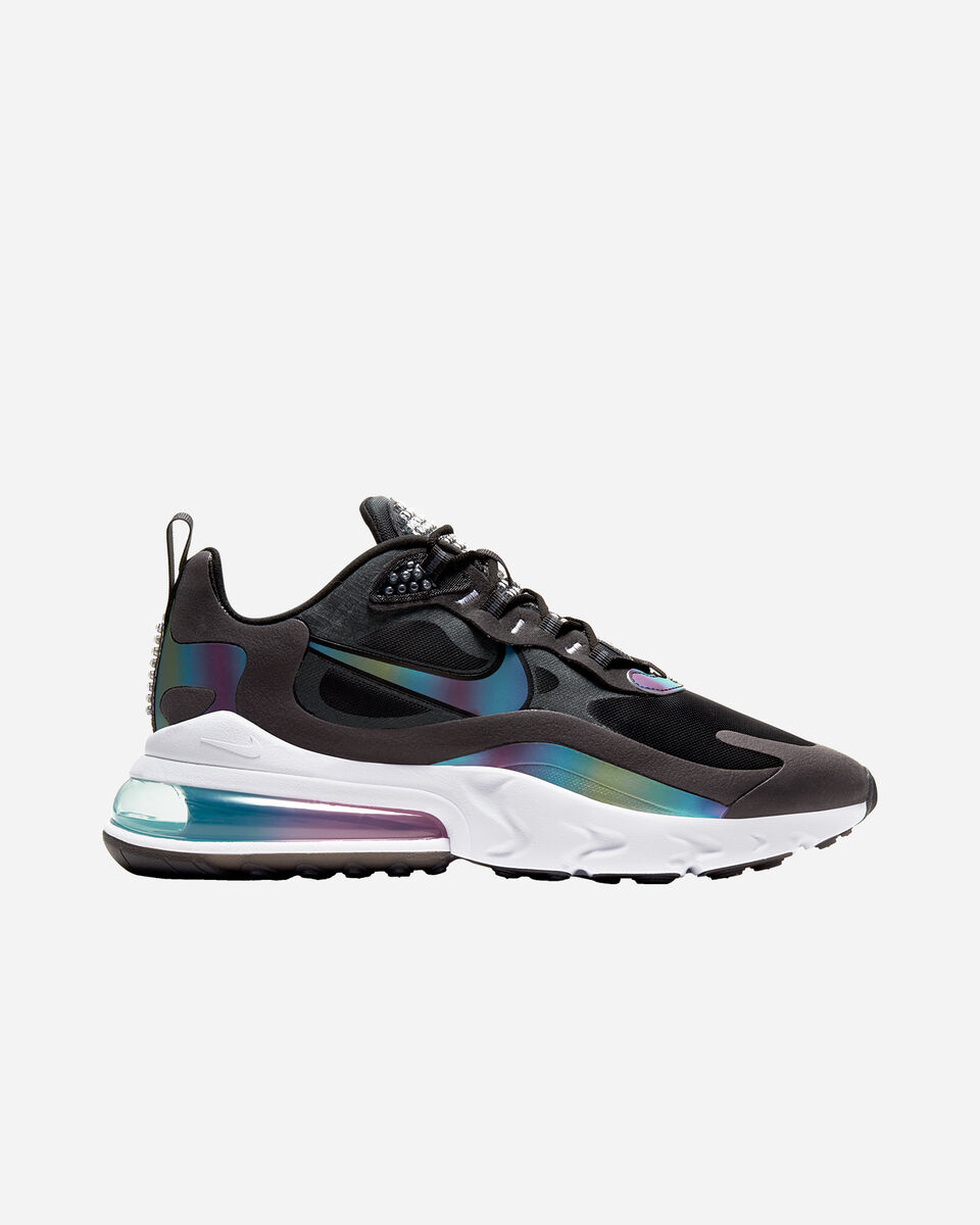 Scarpe sneakers NIKE AIR MAX 270 REACT 20 M S5162387 scatto 0