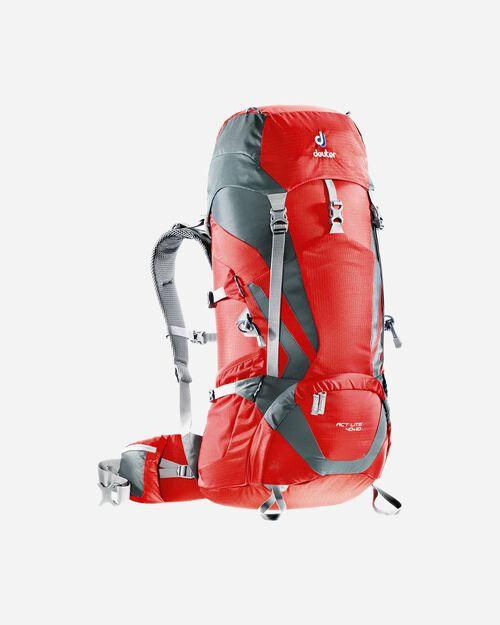 219bd53ef4 Zaino Escursionismo Deuter Act Lite 40+10 3340115   Cisalfa Sport