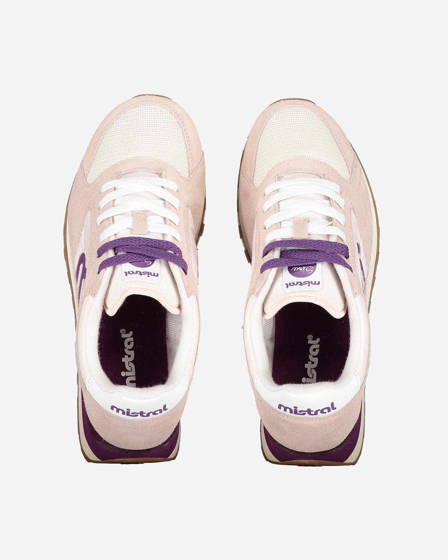 Scarpe sneakers MISTRAL SWING W S4091320 scatto 3
