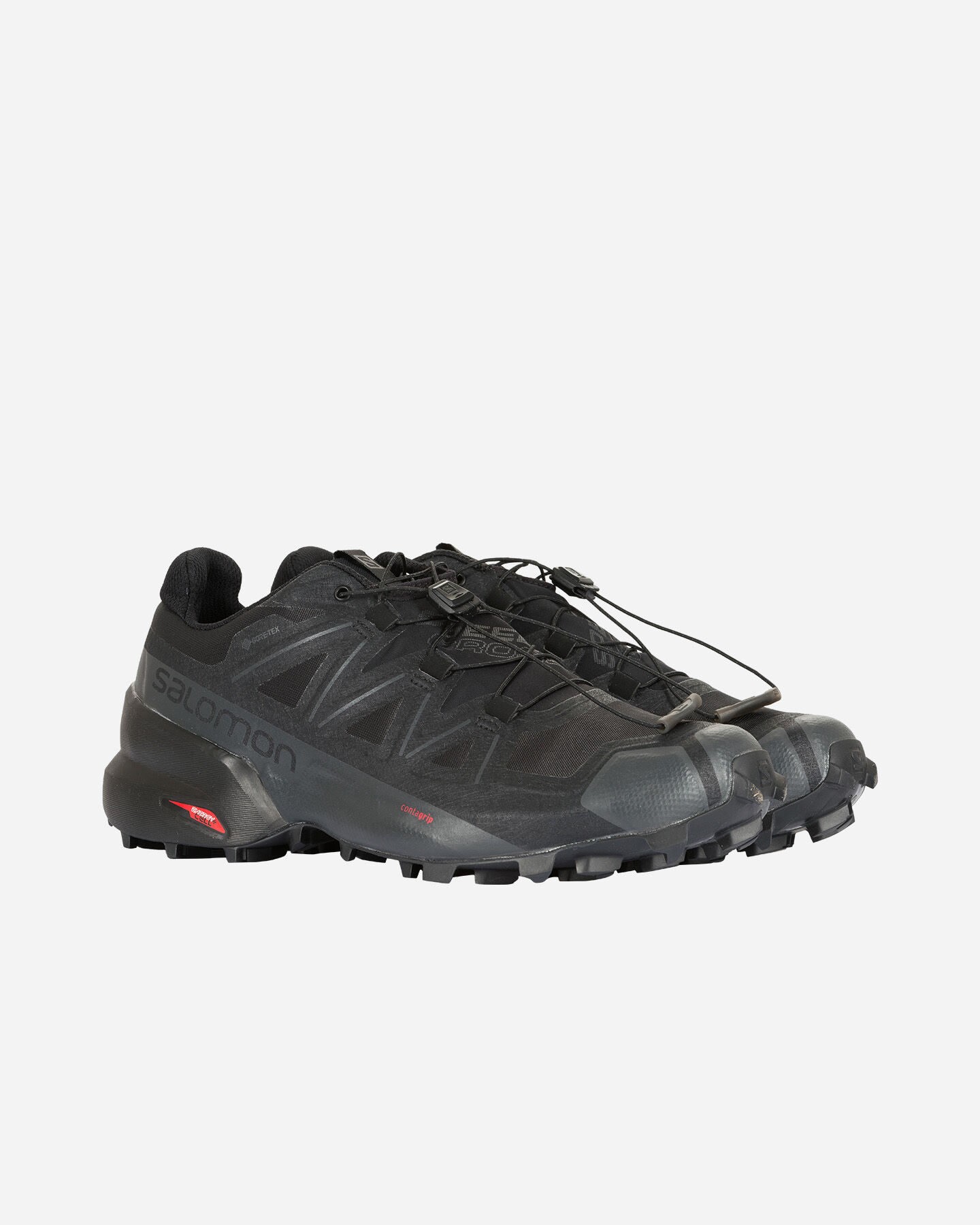 Scarpe trail SALOMON SPEEDCROSS 5 GTX M S5096778 scatto 1