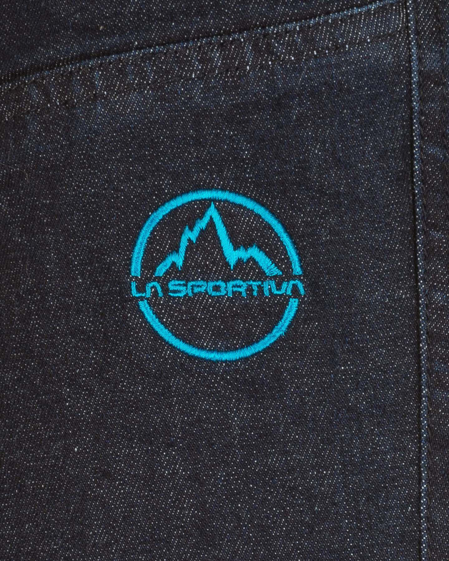 Pantalone outdoor LA SPORTIVA BRAVE M S5198568 scatto 2