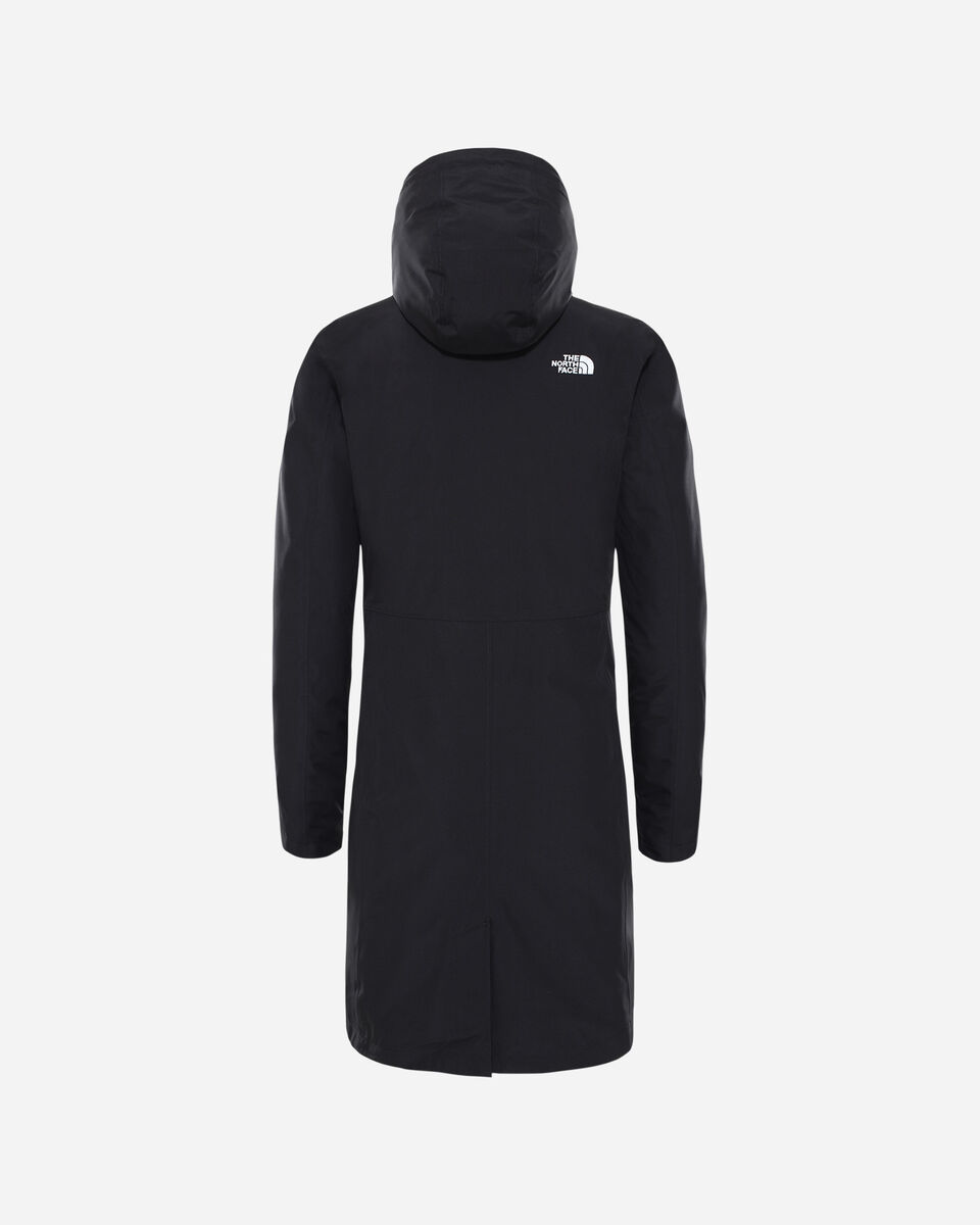 Giacca THE NORTH FACE SUZANNE TRICLIMATE W S5243553 scatto 2