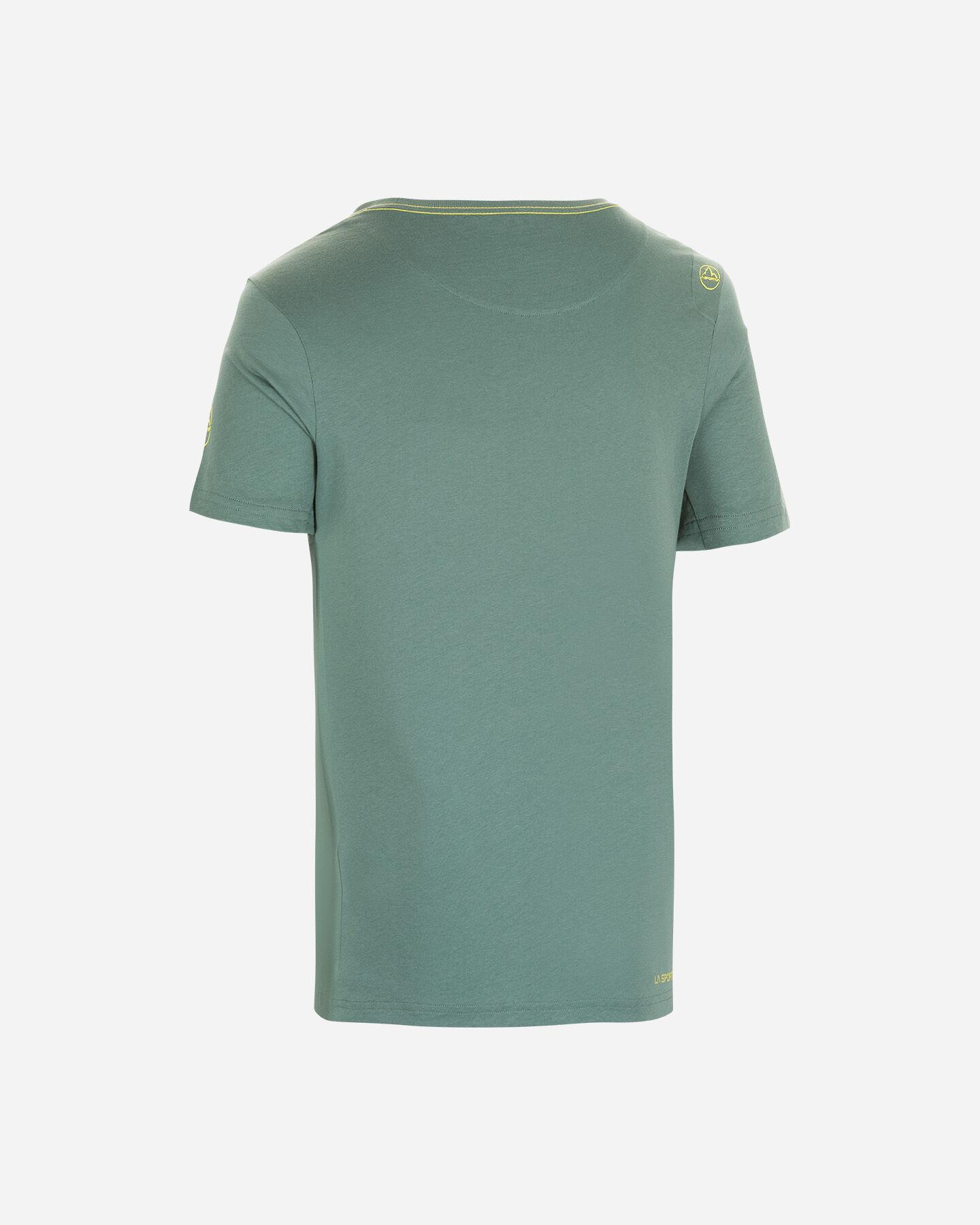 T-Shirt LA SPORTIVA HIPSTER M S5198825 scatto 1