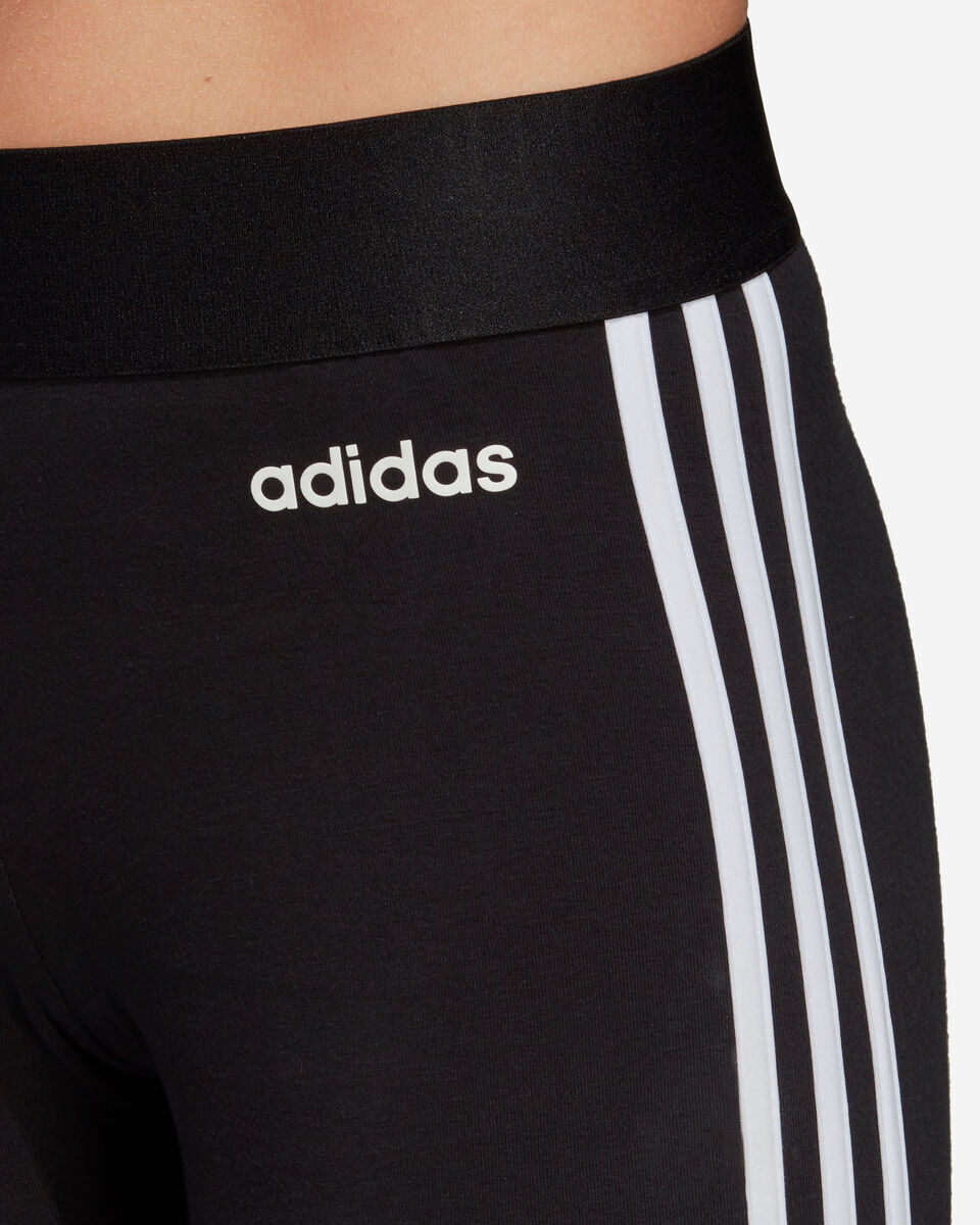 Leggings ADIDAS ESSENTIALS 3 STRIPES W S4056278 scatto 6