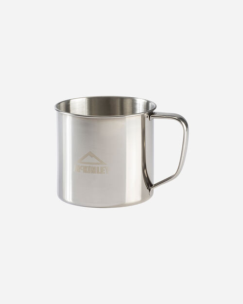 Accessorio camping MCKINLEY STEEL CUP