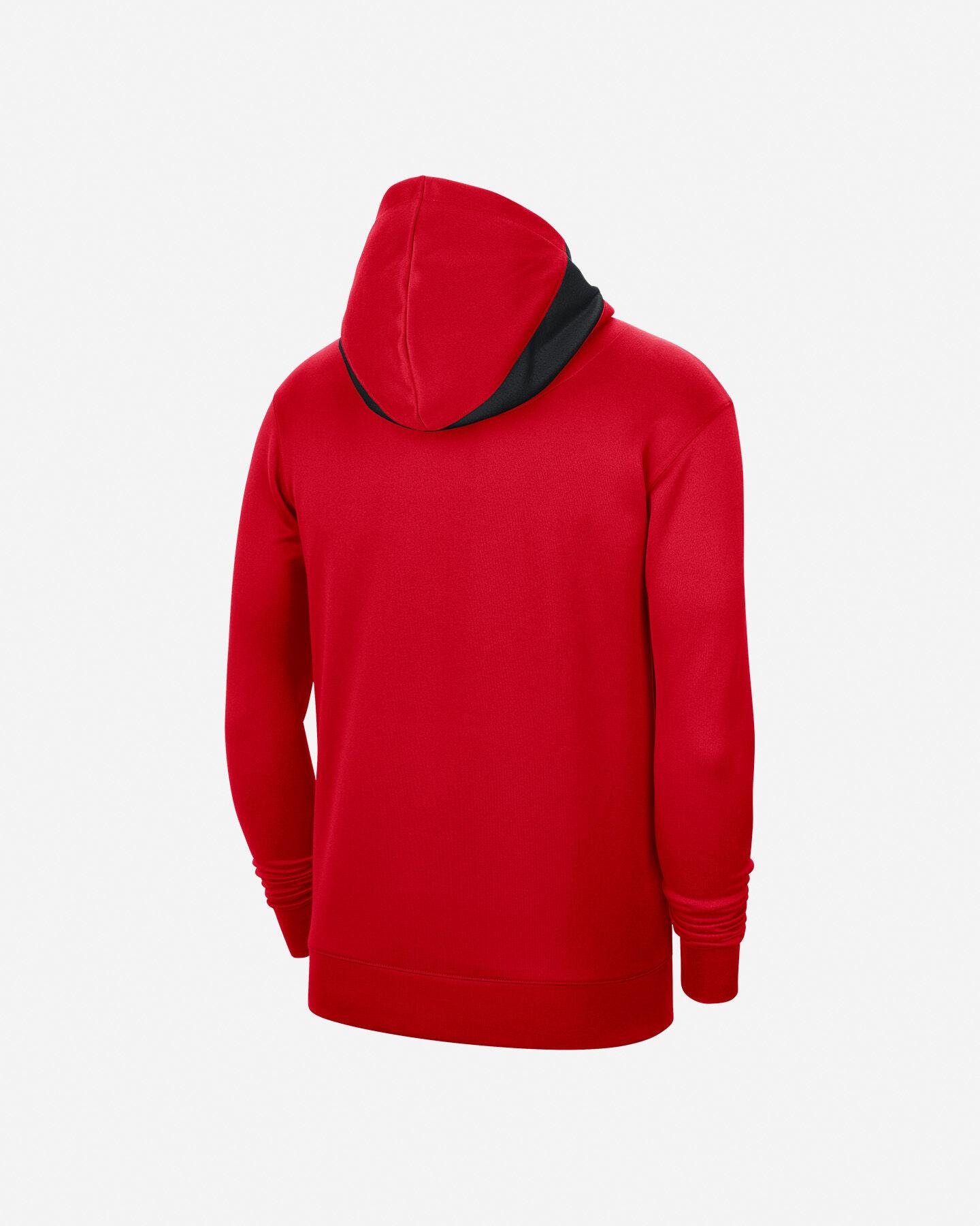 Abbigliamento basket NIKE CHICAGO BULLS SPOTLIGHT M S5248842 scatto 1