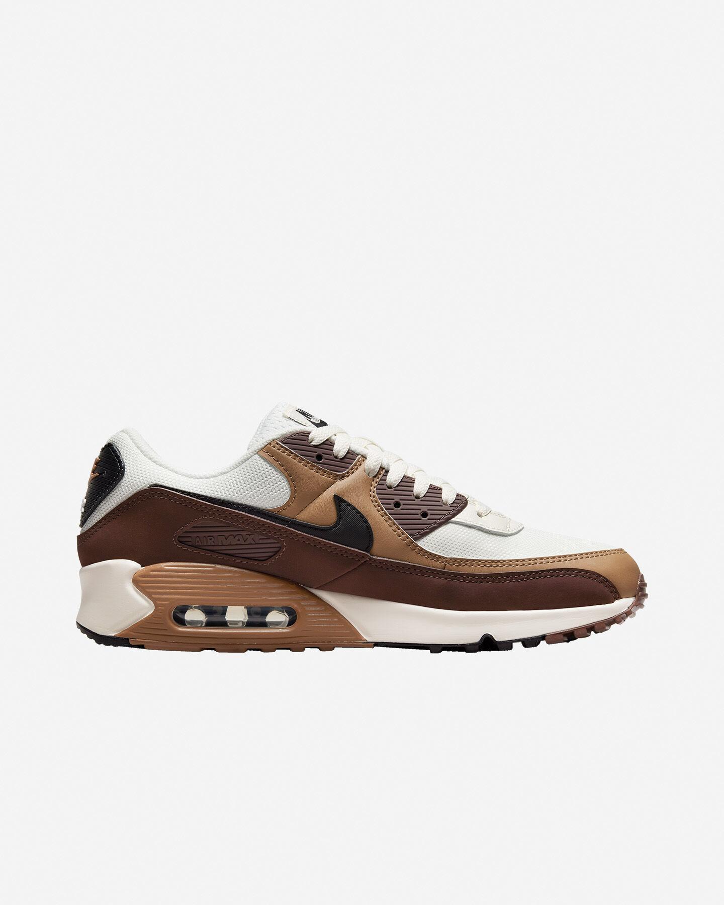 Scarpe sneakers NIKE AIR MAX 90 M S5321613 scatto 0