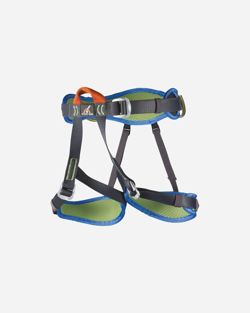 Accessorio arrampicata CAMP KIT CAMP FERRATA KINETIC 2746 ROCKSTAR-TOPAZ PLUS S4027971|1|UNI scatto 1