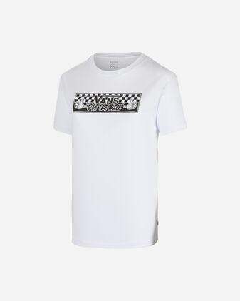 T-Shirt VANS BMX W