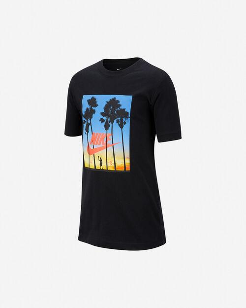 T-Shirt NIKE AIR GRAPHIC JR