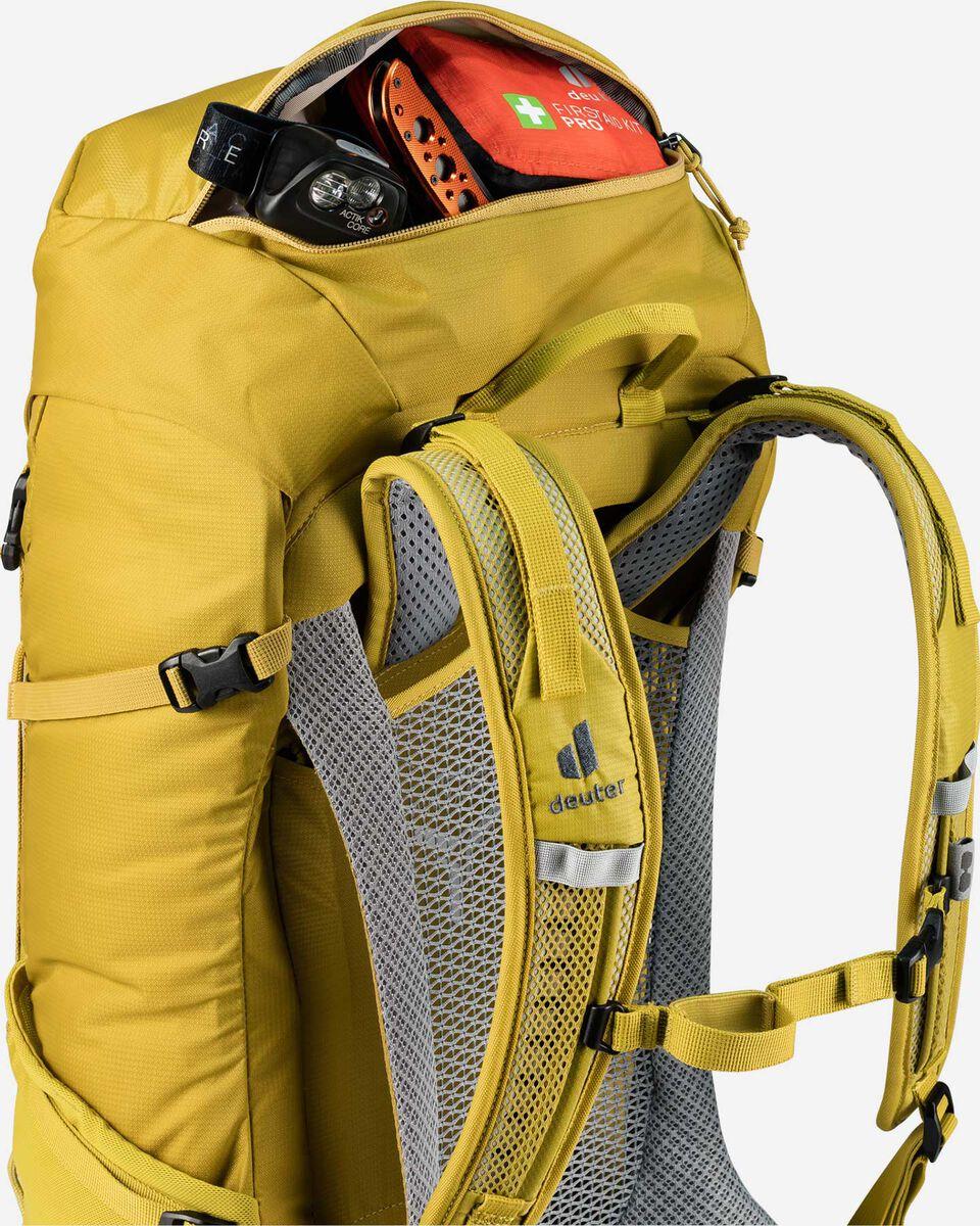 Zaino escursionismo DEUTER FUTURA 32 RC S4090220|8206|UNI scatto 5