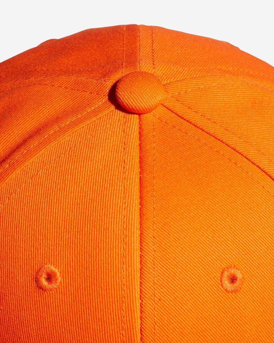 Cappellino ADIDAS TREFOIL CLASSIC M S5070148 scatto 5