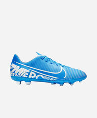 STOREAPP EXCLUSIVE bambino_unisex NIKE MERCURIAL VAPOR 13 CLUB FG/MG JR