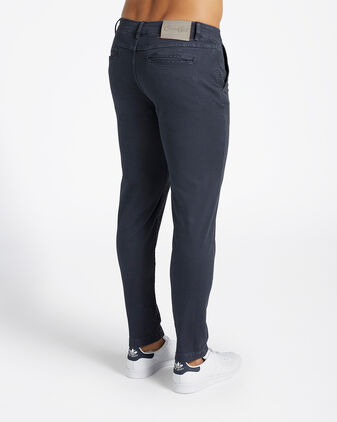 Pantalone COTTON BELT LEON SLIM M