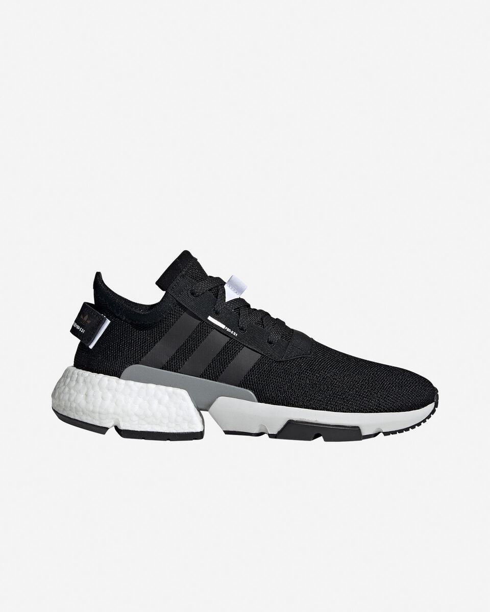 Scarpe sneakers ADIDAS POD-S3.1 M S2013750 scatto 0