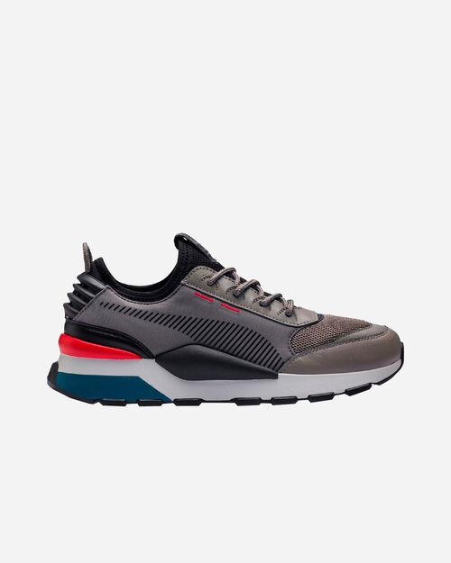 Scarpe sneakers PUMA RS-0 TRACKS M