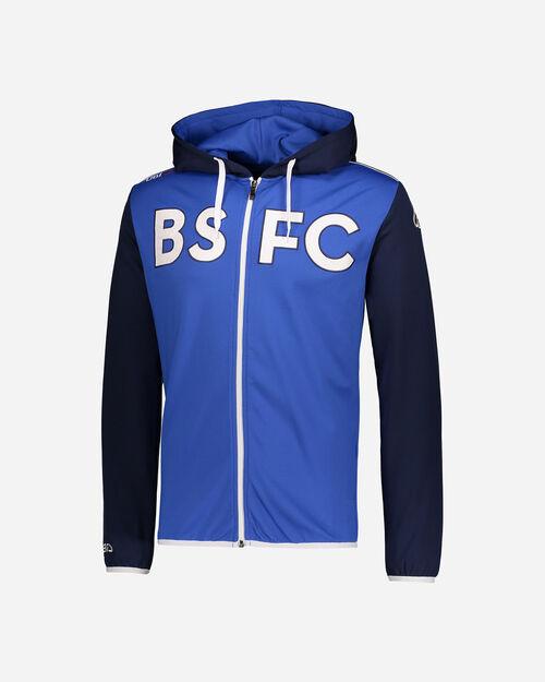 Abbigliamento calcio ACERBIS BRESCIA PREMATCH 18-19 M