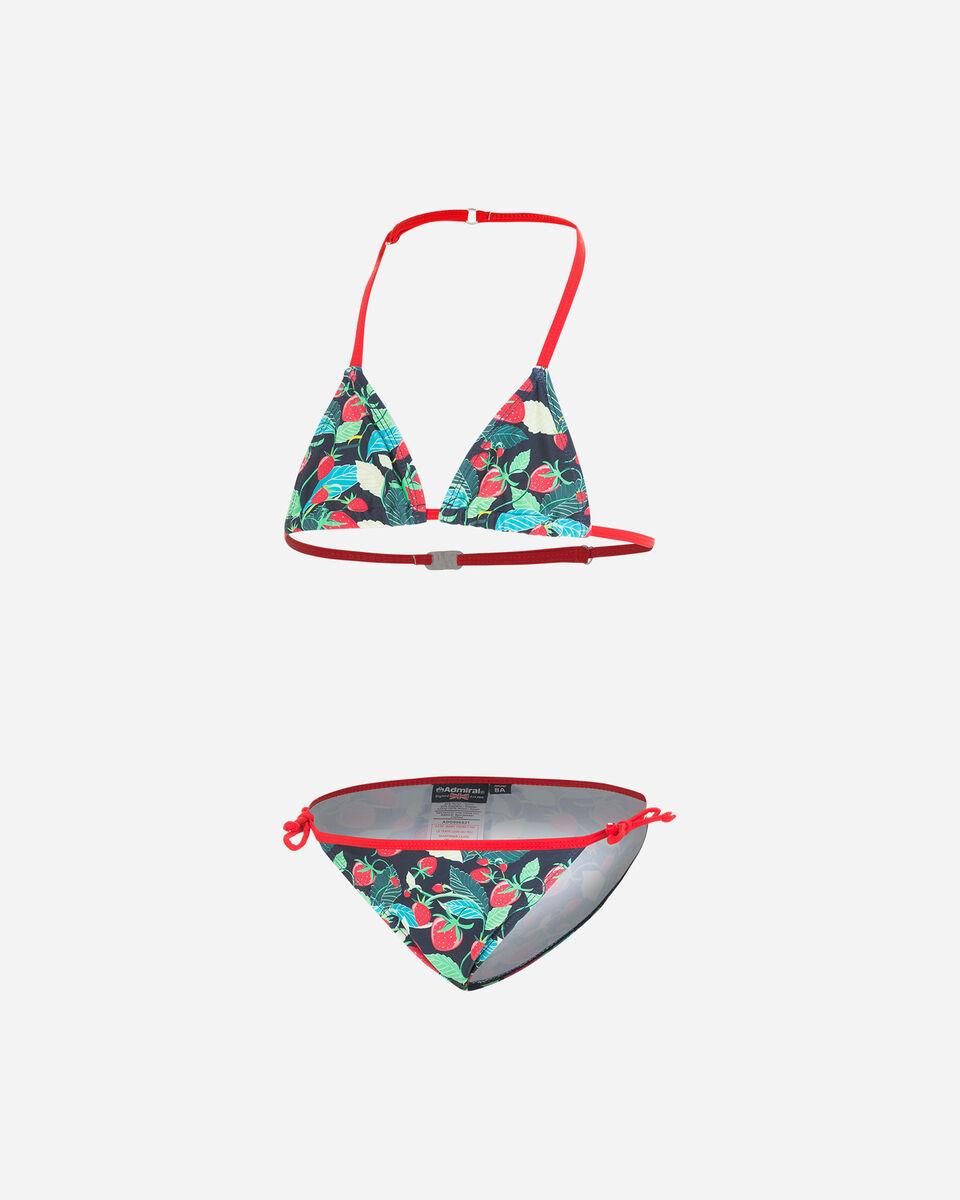 Bikini ADMIRAL ST STRAWBERRY JR S4089622 scatto 0
