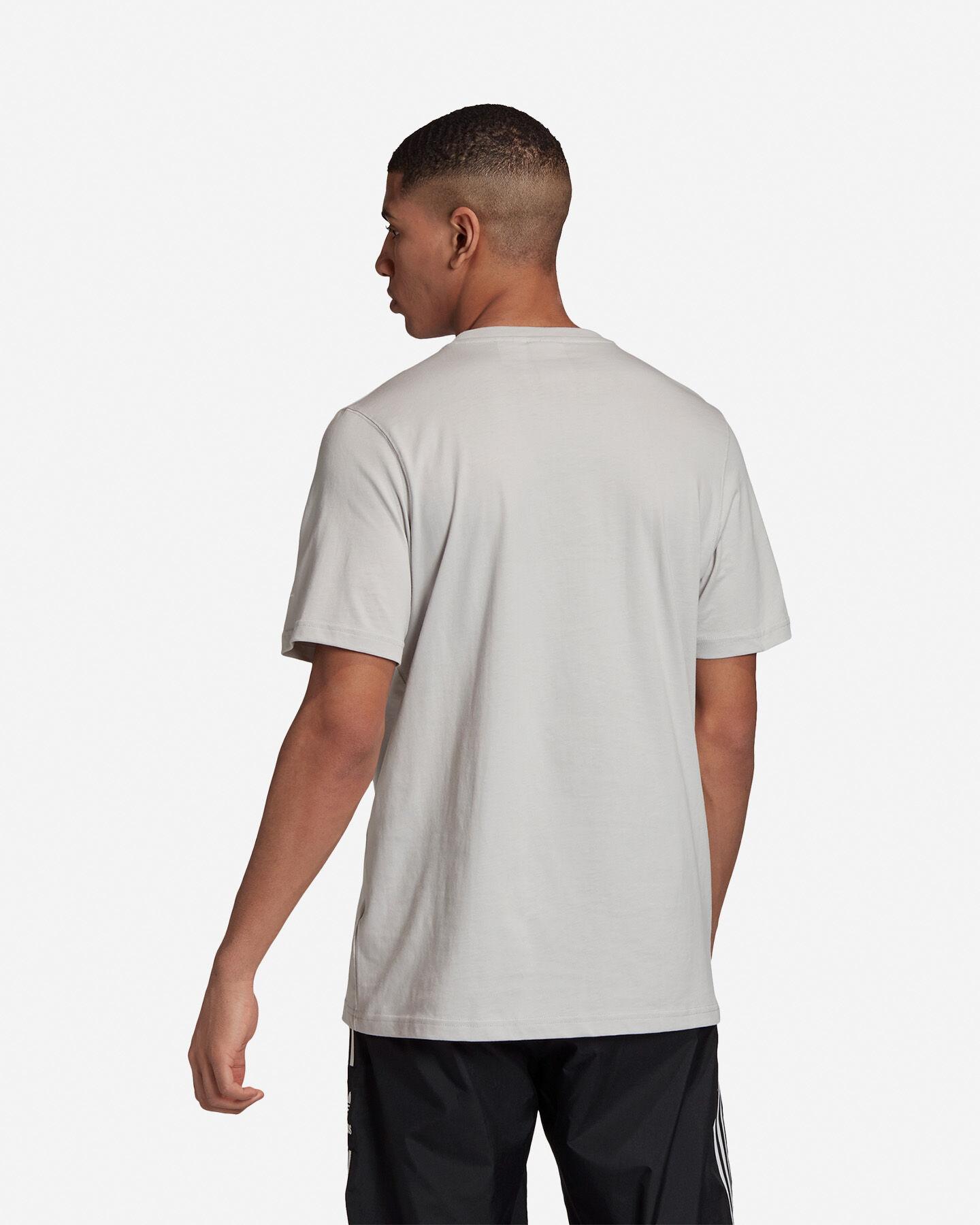 T-Shirt ADIDAS CAMO TONGUE M S5210682 scatto 4