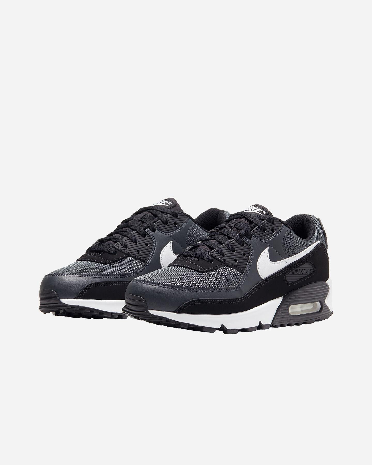 Scarpe sneakers NIKE AIR MAX 90 M S5162355 scatto 1