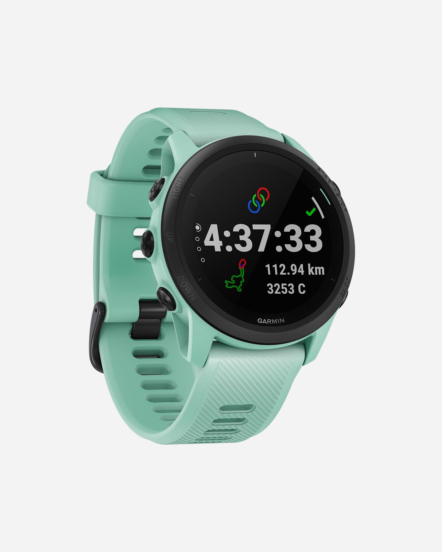Orologio multifunzione GARMIN GPS GARMIN FORERUNNER 745 S4089166|11|UNI scatto 2