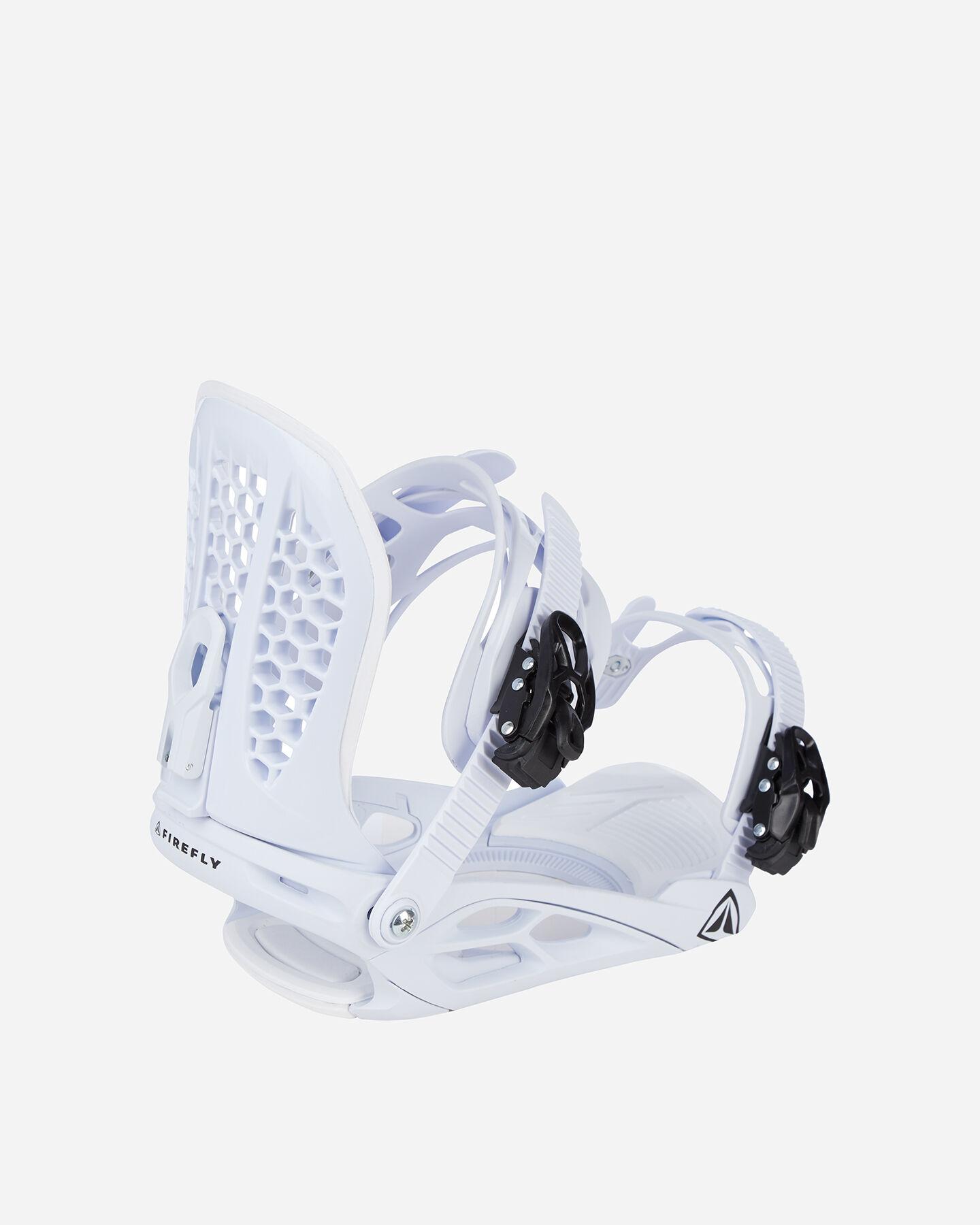 Attacchi snowboard FIREFLY AX1 S2003617 scatto 1