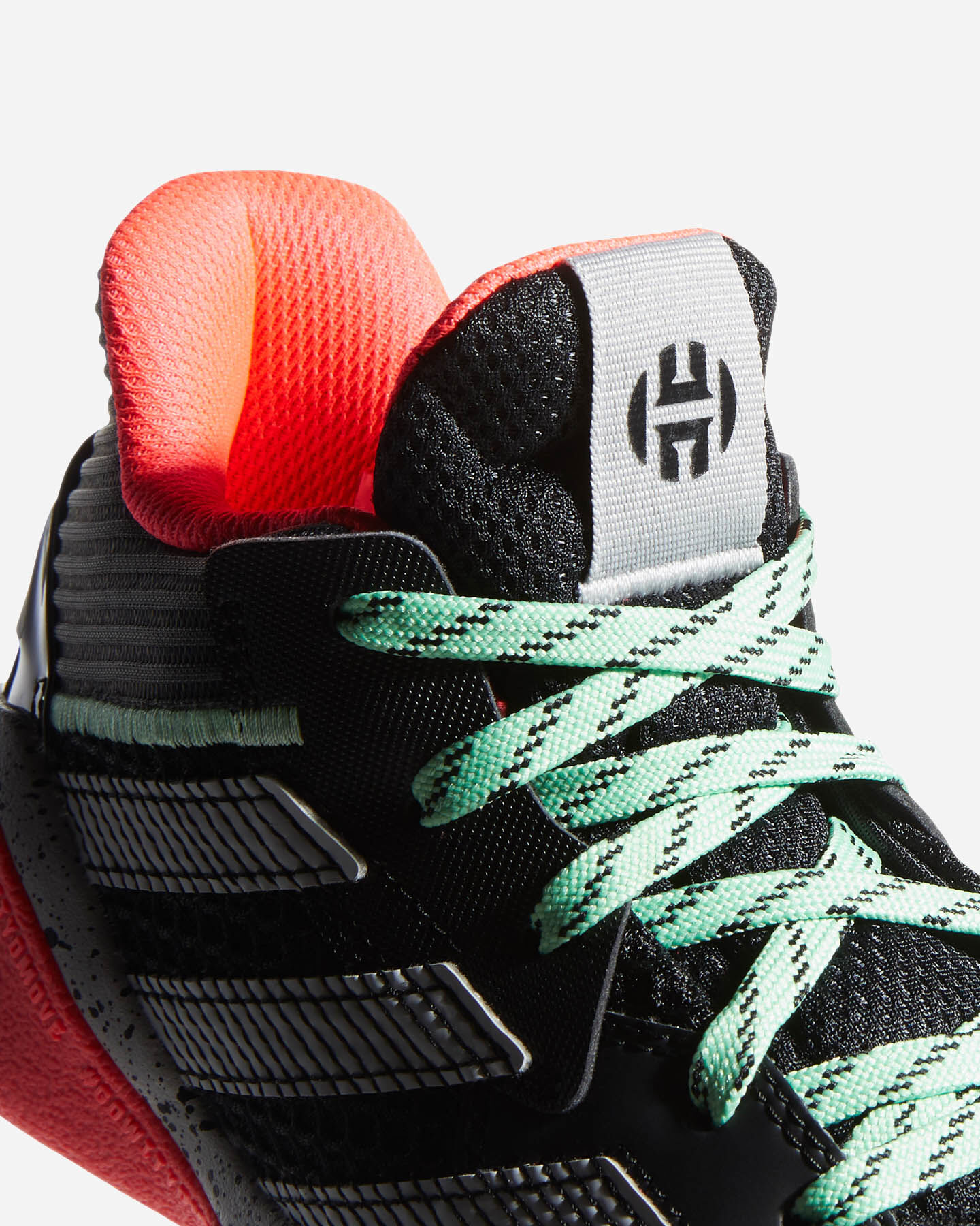 Scarpe basket ADIDAS HARDEN STEPBACK JR S5218999 scatto 4