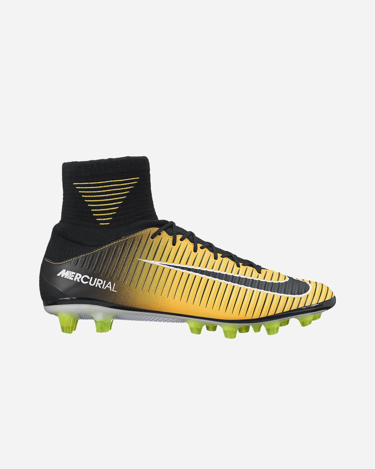 scarpe calcio nike mercurial veloce