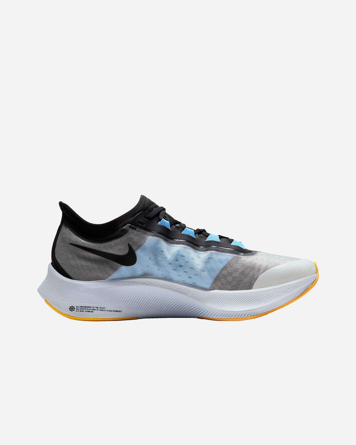 Scarpe running NIKE ZOOM FLY 3 M S5161674 scatto 0