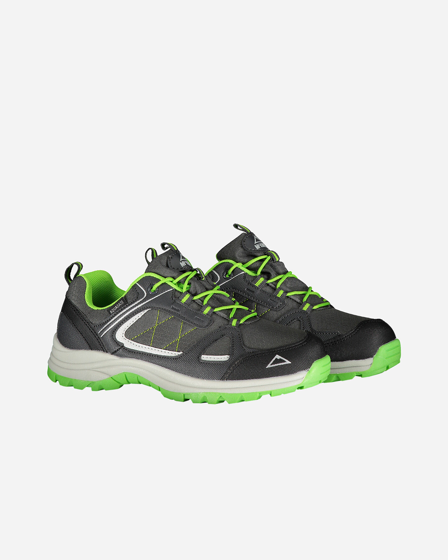 Scarpe trail MCKINLEY MAINE LOW AQB JR S5158799 scatto 1