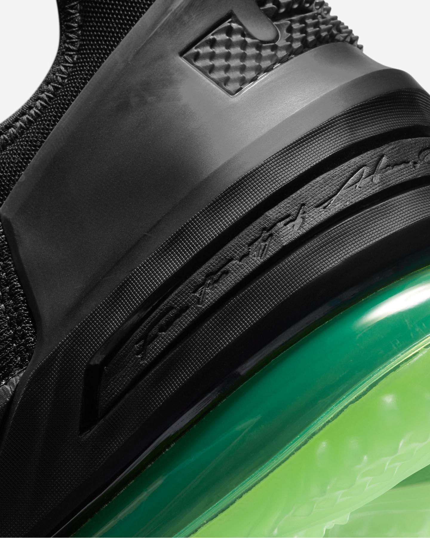 Scarpe basket NIKE LEBRON 18 M S5300122 scatto 5