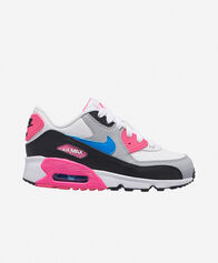 I LOVE SNEAKERS bambina NIKE AIR MAX 90 LEATHER JR PS