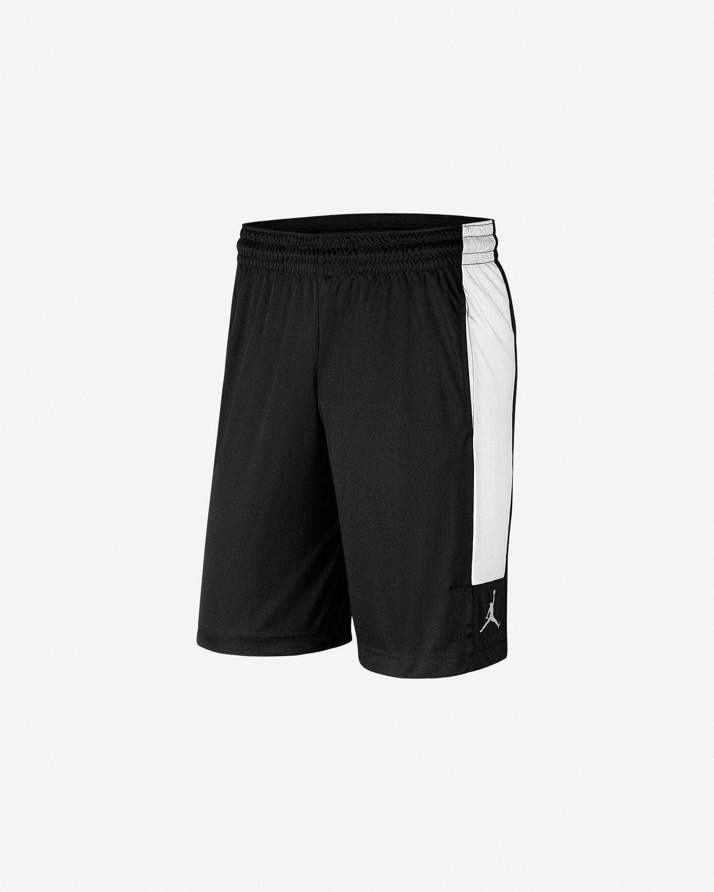 Pantaloncini basket NIKE JORDAN DRI-FIT 23 ALPHA M S5224675 scatto 0