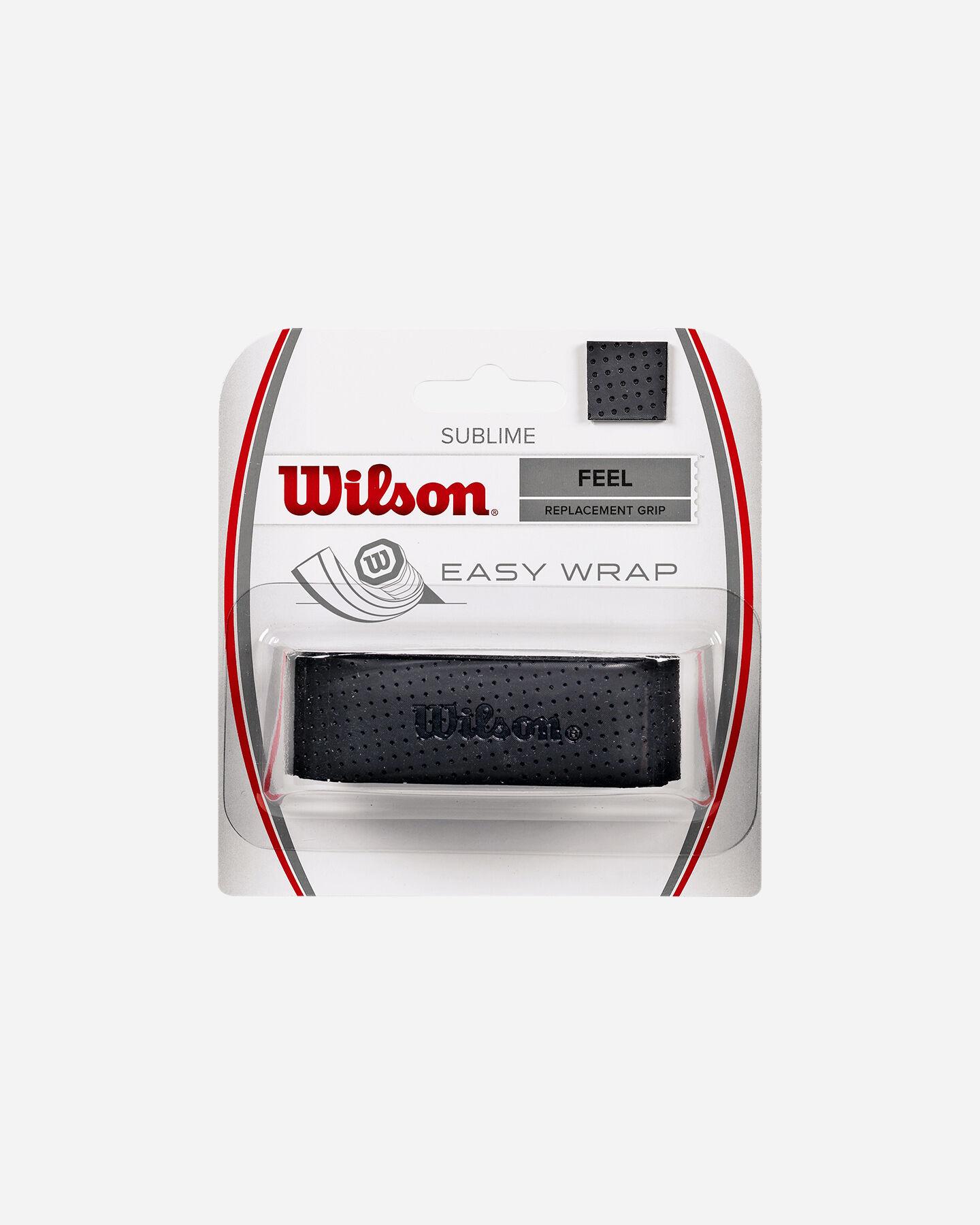 Grip tennis WILSON SUBLIME S4046159|1|UNI scatto 1