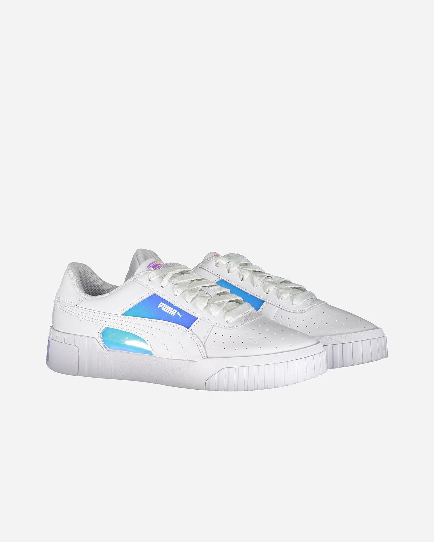 Scarpe sneakers PUMA CALI SHINE W S5172902 scatto 1