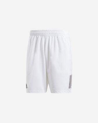 Pantaloncini tennis ADIDAS CLUB 3 STRIPES M