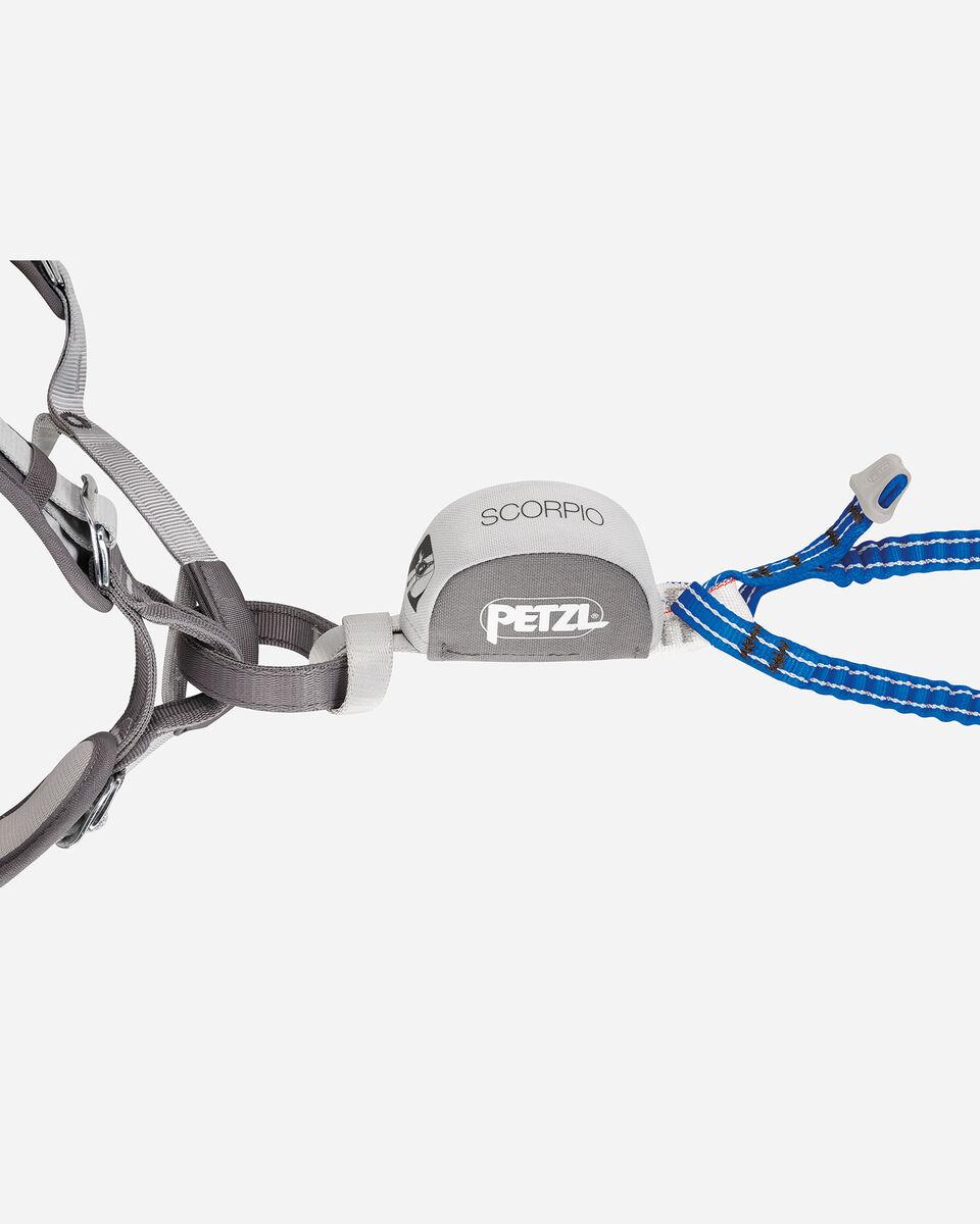 Accessorio arrampicata PETZL LONGE PETZL VERTIGO S4031987|1|UNI scatto 2