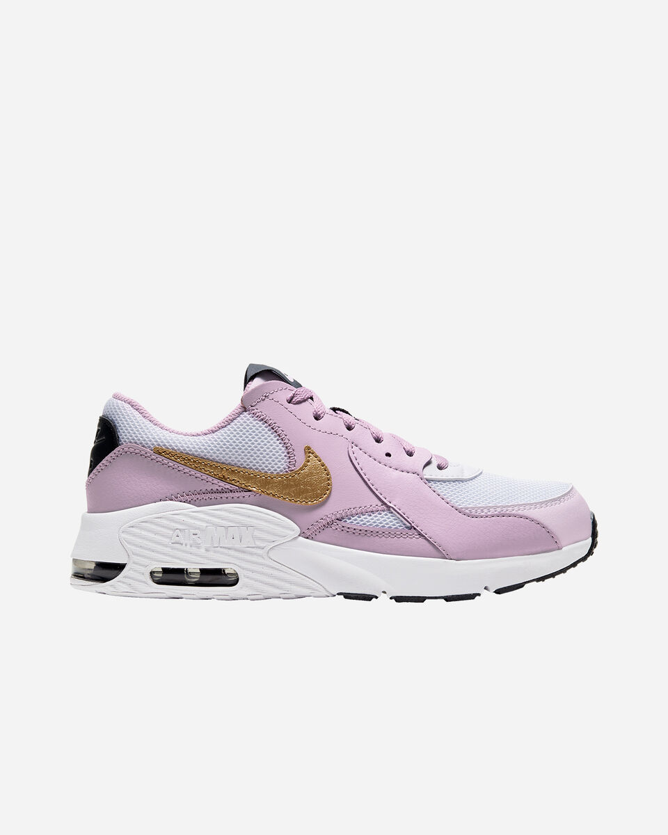Scarpe sneakers NIKE AIR MAX EXCEE JR GS S5162129 scatto 0