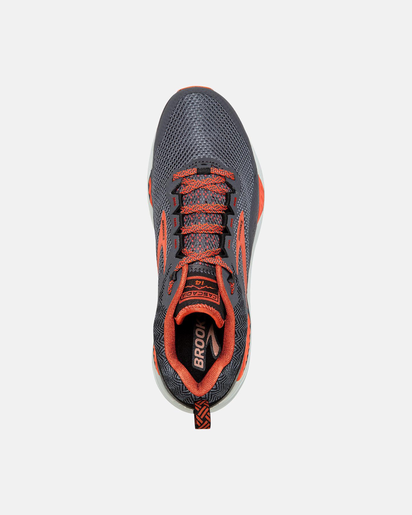 Scarpe running BROOKS CASCADIA 14  M S5161067 scatto 4