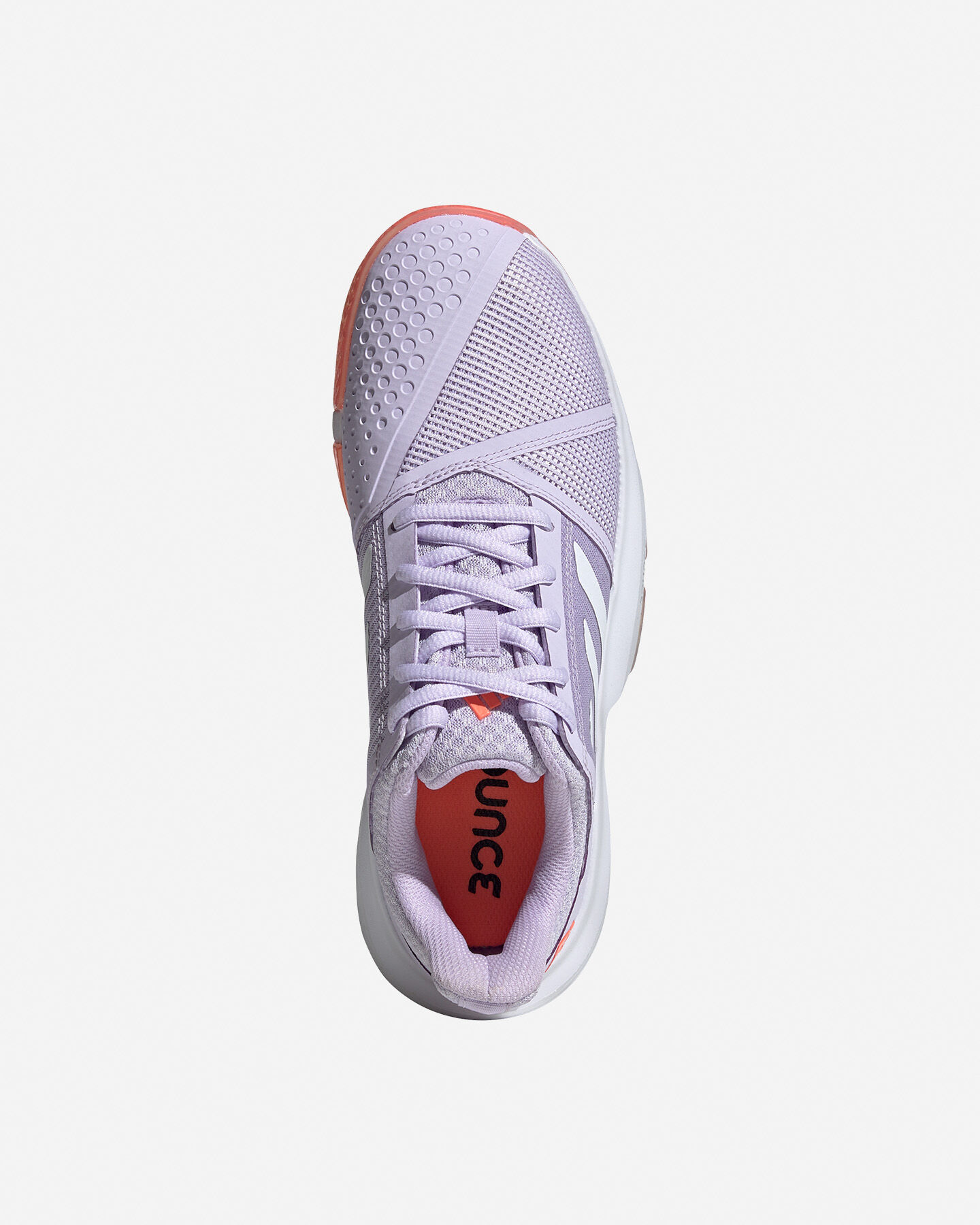 Scarpe tennis ADIDAS COURTJAM BOUNCE W S5151295 scatto 2