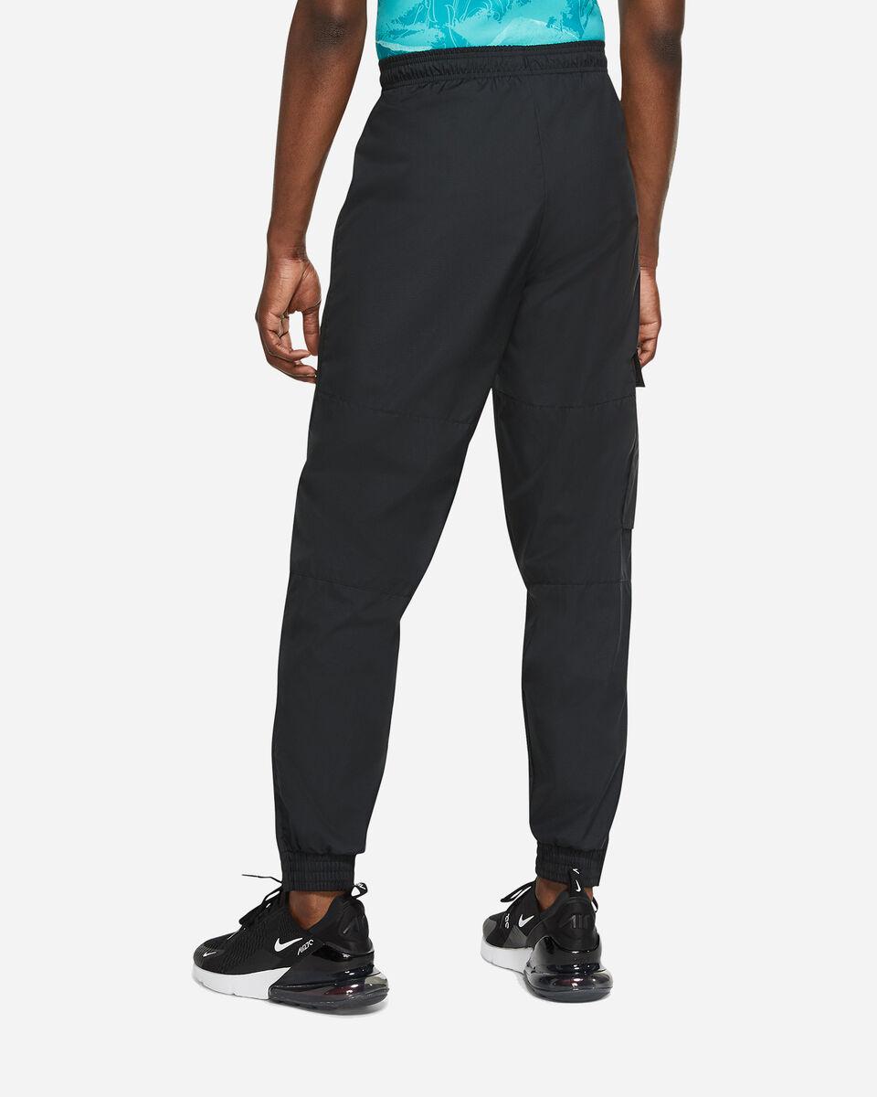 Abbigliamento calcio NIKE LIVERPOOL M S5249512 scatto 1
